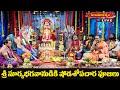 శ్రీ సూర్య భగవానుడికి షోడశోపచార పూజలు | Shodachopa Chara Pujas to Lord Surya by Dr.Jandhyala Sastry