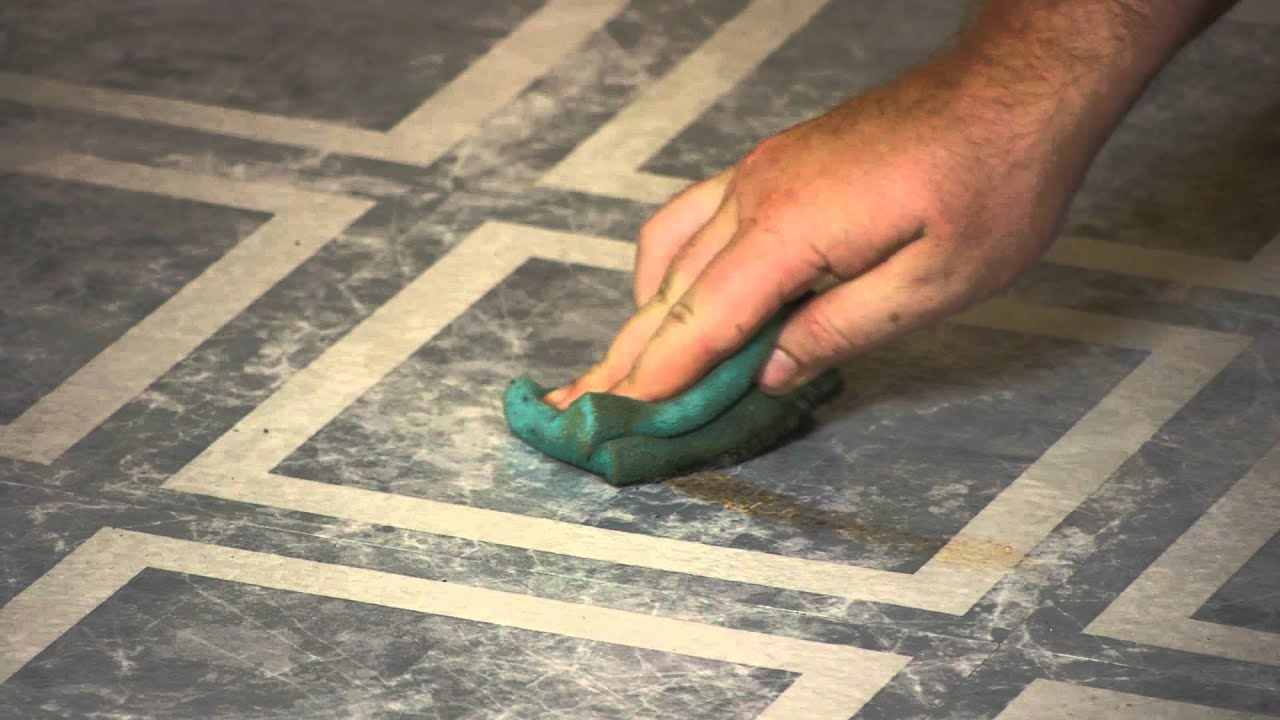 How To Remove Yellow Stains From Floor Tile Flooring