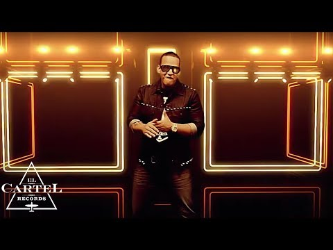 DADDY YANKEE  PERROS SALVAJES (Official Video)