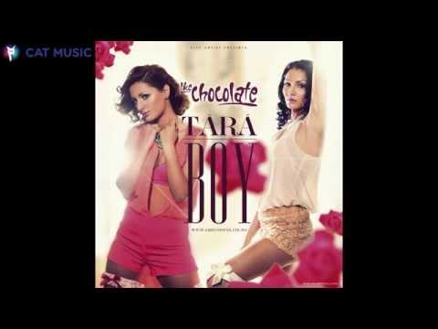 Like Chocolate - TaraBoy (Single)