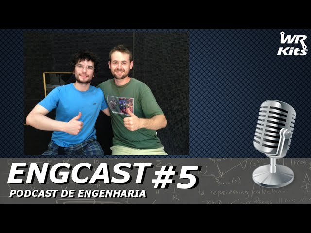 ALL ELECTRONICS, D2G TECNOLOGIA | EngCast #05