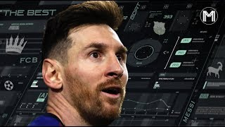 This Just Proves Why Lionel Messi Is The World's Best