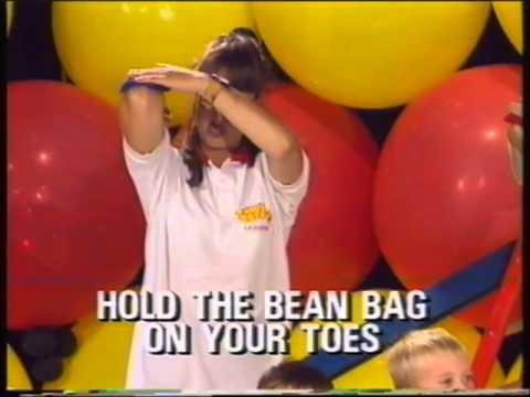 Bean Bag Rock Youtube