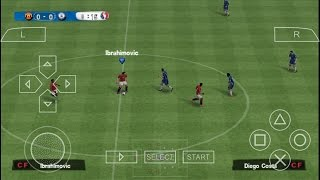 Cara Download Game Ppsspp Gold Pes 2017