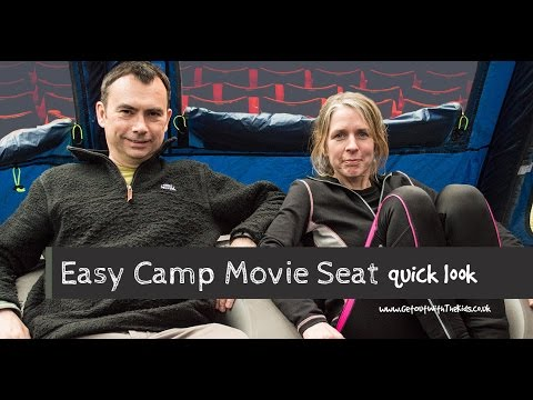 video The Easy Camp Movie Seat