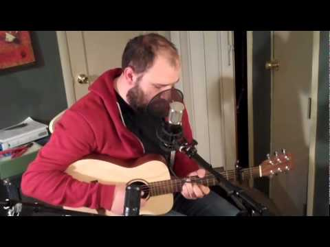 David Bazan - God Rest Ye Merry Gentlemen