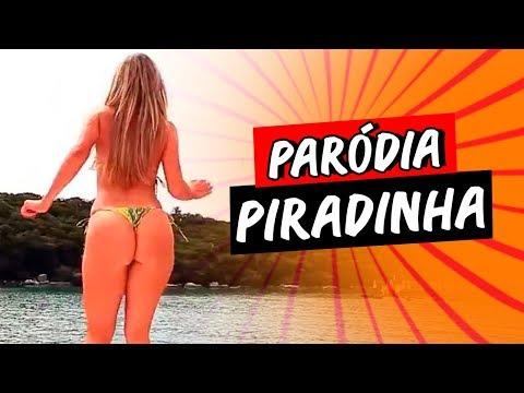 Baixar PARÓDIA PIRADINHA - Gabriel Valim || ♫ Pirão com Farinha || Tema de Valdirene da novela Amor à Vida