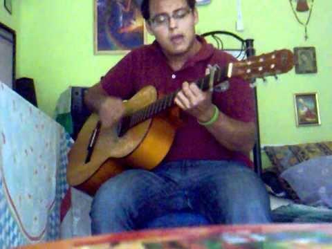 Besame, cover de Camila.