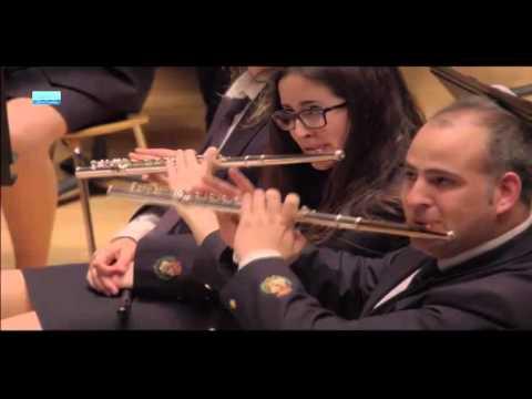 SOCIEDAD MUSICAL GODELLETA 'Cuadros de una exposición', de M. Mussorgsky - M. Ravel