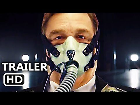Captive State Official Trailer (2019)