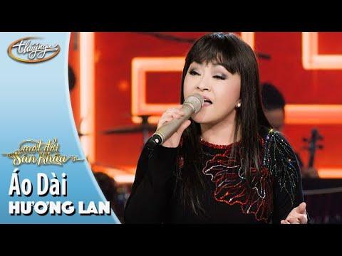 Áo Dài - Hương Lan (Live Show Hương Lan - Một Đời Sân Khấu)