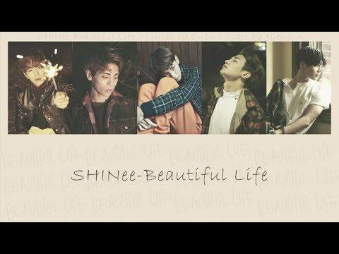 [韓中字幕] SHINee - 한마디/一句話 (Beautiful Life)