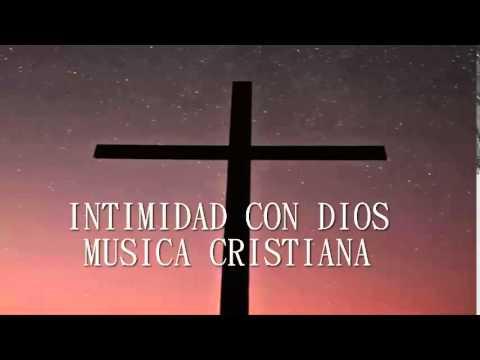 IMTIMIDAD CON DIOS   musica cristiana de adoracion  no comercial Loli y Mengo