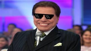 Mc Silvio Santos - Sentar Gostosinho Vai Ganhar Aviãozinho [ LANÇAMENTO ] 2017