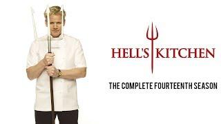 Hell's Kitchen (U.S.) Uncensored - Season 14, Episode 1 - Full Episode