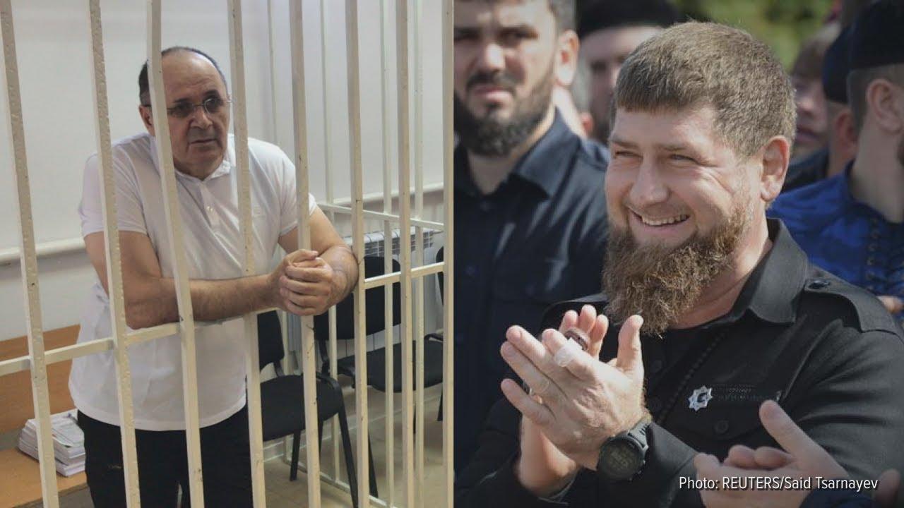 Дело Титиева: суд исполнил наказ Кадырова