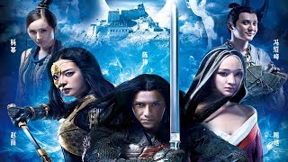 HOT Chinese Action Movies 2018 - New Chinese action fantasy movie 2018 中國動作片 #1