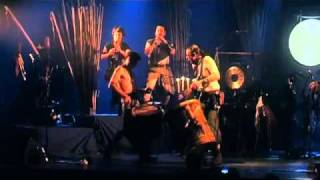 Els Berros De La Cort - Bransle (live) -Els Berros de la Cort