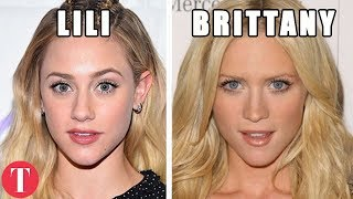 10 Celebs Who Accidentally Twinned With Other Famous People