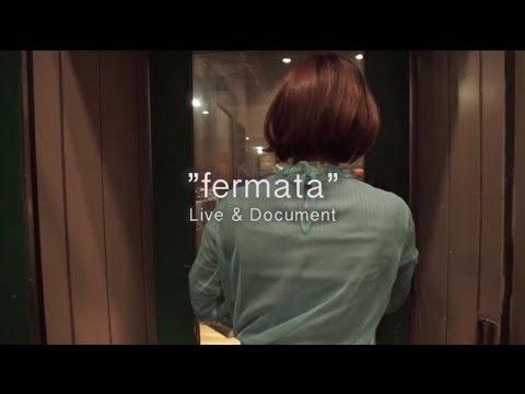 """杏沙子 ワンマンライブ 「fermata」ライブ&ドキュメント 2019. 3. 30 Shibuya O-EAST"""" トレーラー映像"""