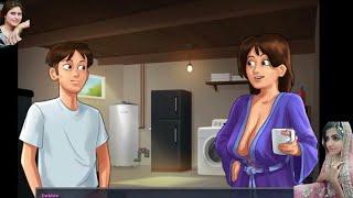 SUMMERTIME SAGA GAMEPLAY PART 5 Complete
