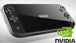 Nintendo Switch Pro Specs Leaked ? - Massive Rumor!!!!!!