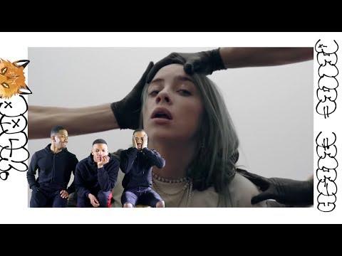Billie Eilish - Bury A Friend (REACTION)