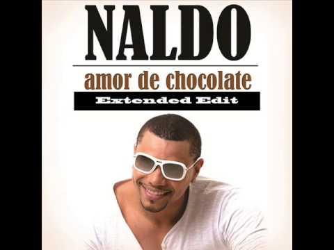 Baixar Naldo - Amor de Chocolate (Will Extended Edit)