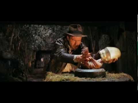 'Indiana Jones and the Raiders of the Lost Ark' IMAX Trailer HD