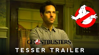 Ghostbusters Afterlife - Official Teaser |  Mini-Pufts Character Reveal Clip (2021) Paul Rudd _Sony