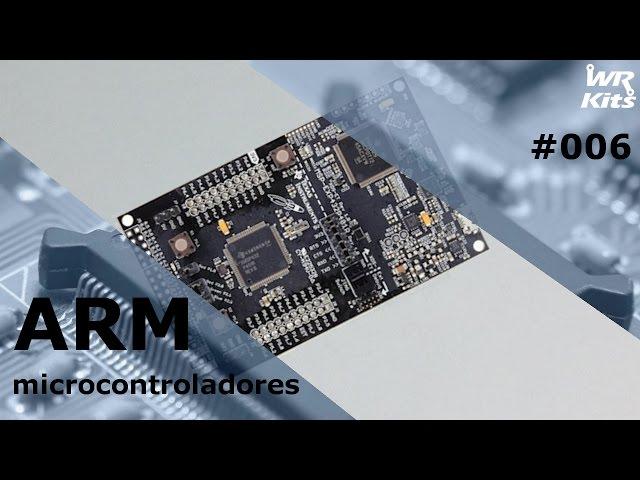 CONFIGURANDO A UART | ARM 006
