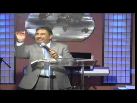 (5) La Palabra de la Sed-Pastor Roberto Alfaro
