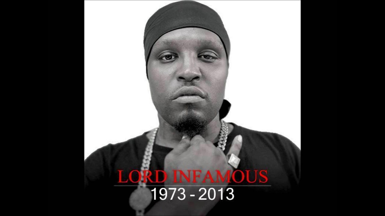 Lord Infamous: Livewire (Chopped & Stunned)