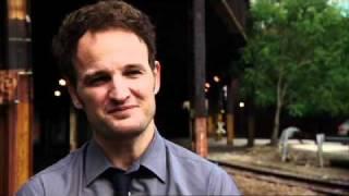 Jason Clarke talks The Chicago Code