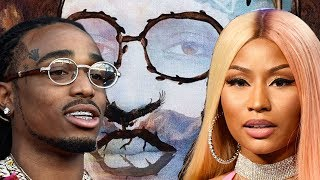 Quavo DISSES Nicki Minaj! Show Loyalty To Cardi B!
