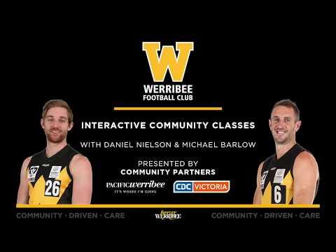 interACTIVE Community Class #5