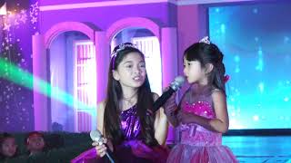 Kaycee's 10th Birth Day Celebration!