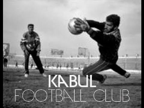 Afghanistan: Kabul Football Club