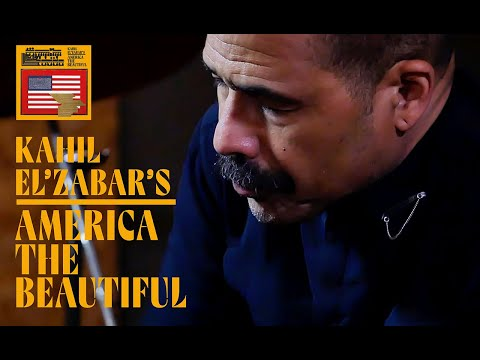 "'Kahil El'Zabar's ""America the Beautiful'  EPK"