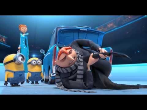 'Despicable Me 2' Trailer 3