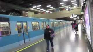 A World Class Metro - Santiago de Chile
