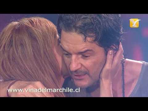 Ricardo Arjona, Señora de las Cuatro Décadas, Festival de Viña 2015 HD 1080p