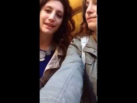 Caterina e Margherita raccontano il loro exchange year in USA
