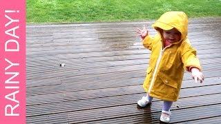 Rainy Mummy Day!   The Weekly #18   LIFESTYLE