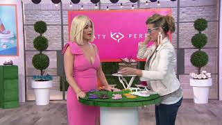 Katy Perry Sandals - The Geli on QVC