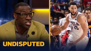 """Skip & Shannon on the 76ers' """"absolutely shameful"""" loss to the Hawks in Game 7 