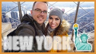 Petra lovelyhair - NEW YORK 🗽| JAKÝ BYL?! - Zdroj: