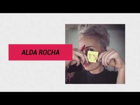BrazilJS 2016 - Alda Rocha