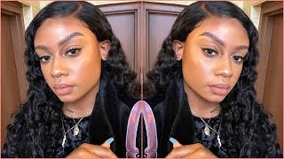 ♡ How To Style A Closure Like A Frontal ft. Ali Pearl Hair ♡ - YouTube