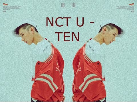 NCT U / TRY NOT TO FANGIRL/FANBOY CHALLENGE [ TEN Version ]